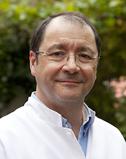 Doctor Xavier Saura