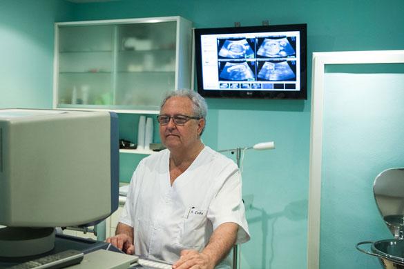 Doctor Antoni Costa